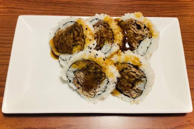 Beef Teriyaki Roll Image