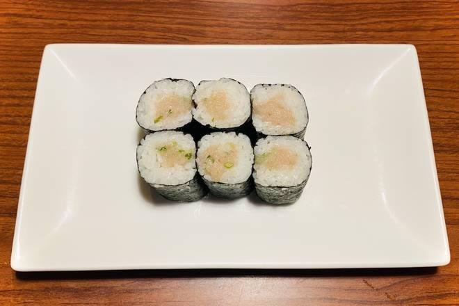 Negitoro Roll Image