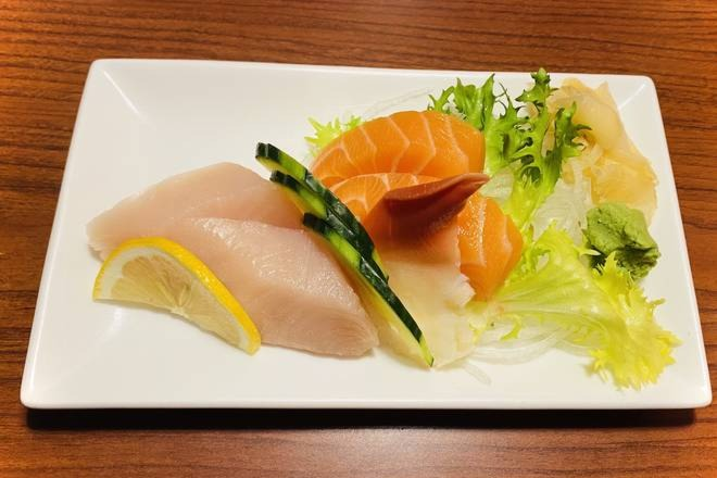 Appetizer Sashimi (5 pcs) Image