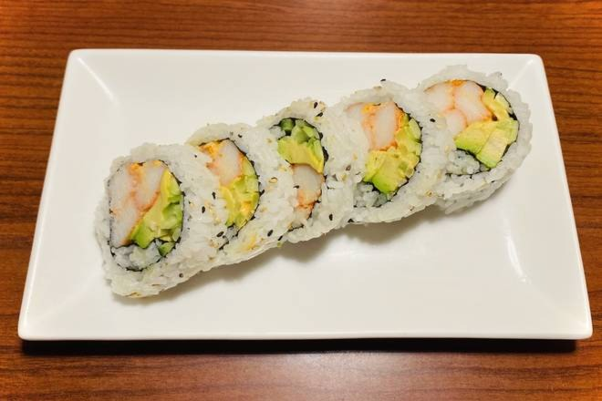 171. Special Crabmeat Roll (5 pcs) Image