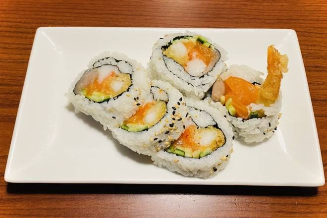 180. House Special Roll (5 pcs)