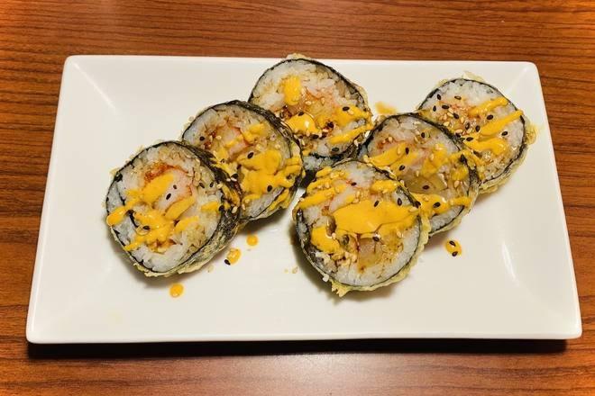 183. Osaka Roll (6 pcs) Image