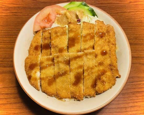 Tonkatsu Don Image