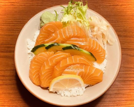 Salmon Don Image