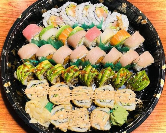 Osaka Special Roll Tray (37 pcs)