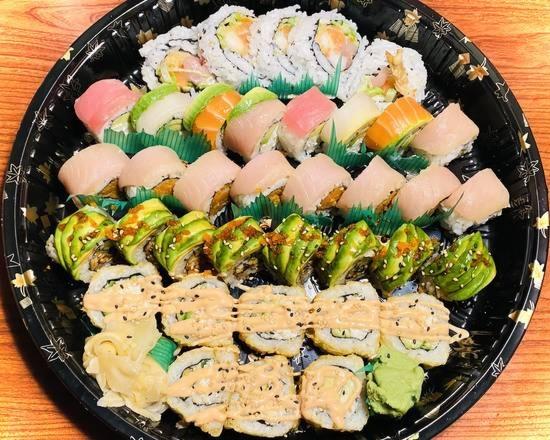 Osaka Special Roll Tray (37 pcs) Image