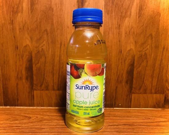 307. Apple Juice