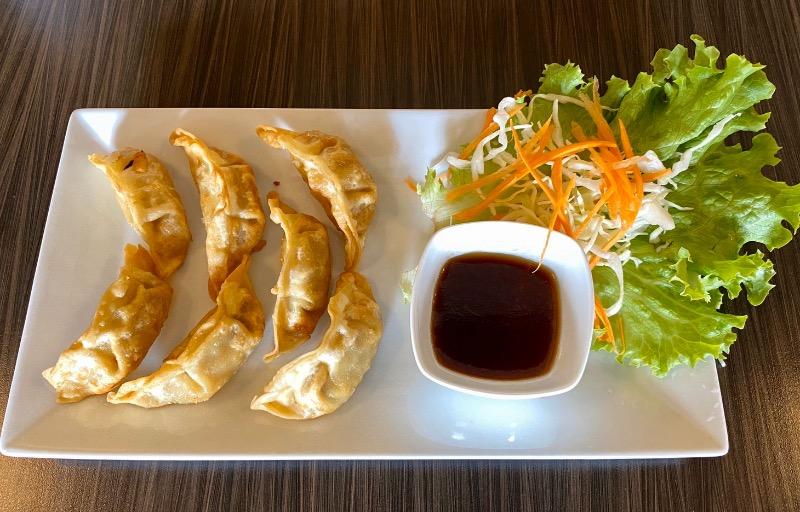 Chicken Dumpling (7) Image