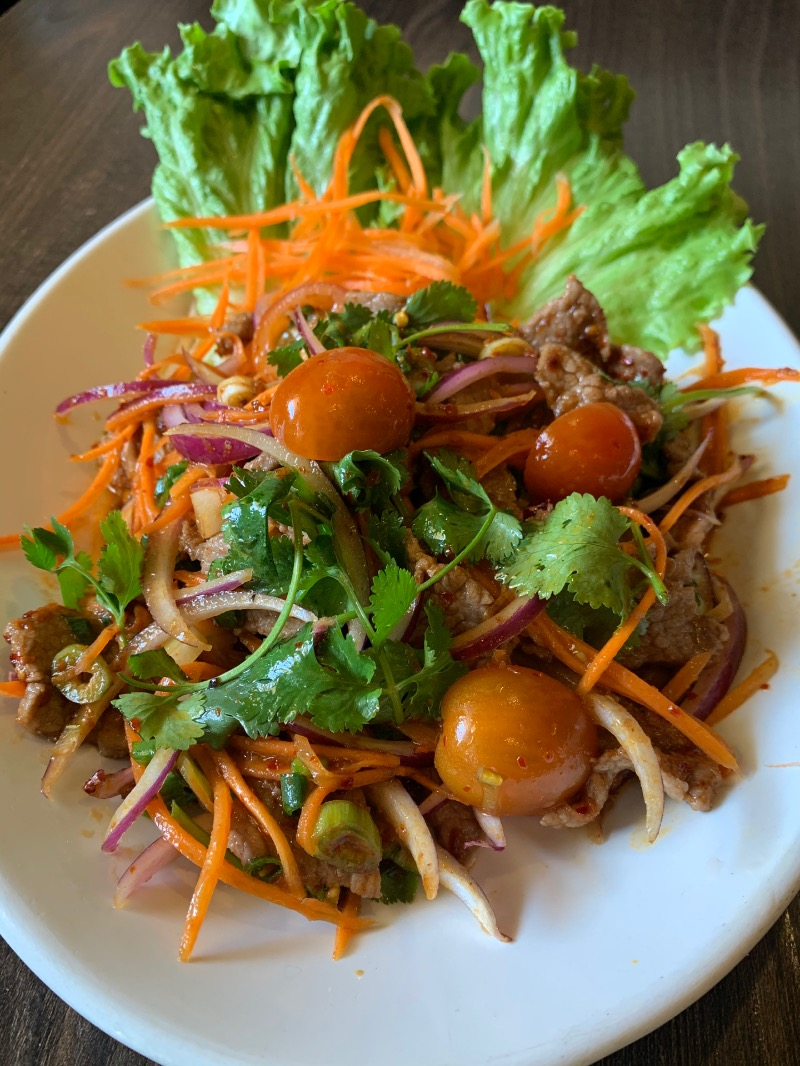 Yum Thai (Beef) Image