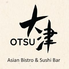 Otsu Asian Bistro & Sushi Bar