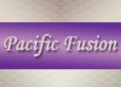Pacific Fusion - Cordova