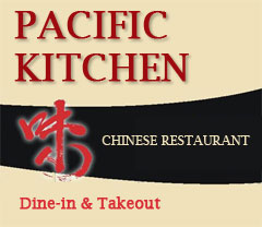 Pacific Kitchen - Staten Island