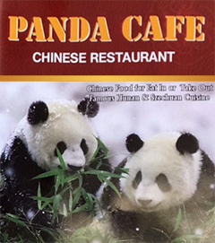 Panda Cafe - Arlington