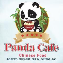 Panda Cafe - Forest Park