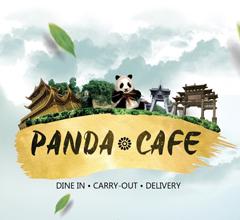 Panda Cafe - Leesburg