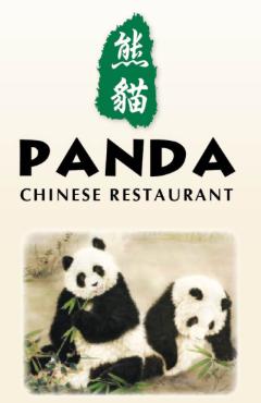 Panda Chinese - Sturtevant