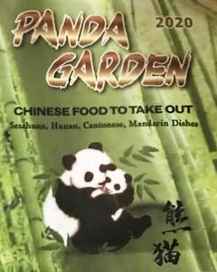 Panda Garden - Stamford