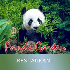 Panda Garden - Memphis