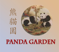Panda Garden - New Holland