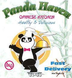 Panda Haven - Mobile