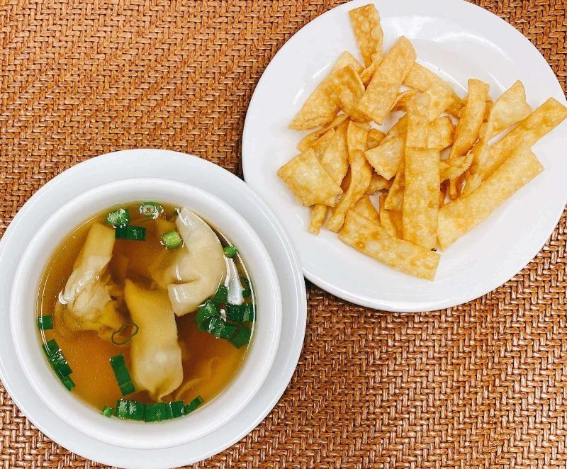 S3. Won Ton Soup Image