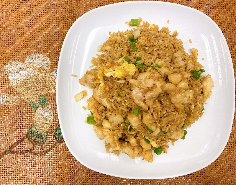 R1. Fried Rice Image