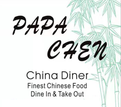 Papa Chen China Diner - League City
