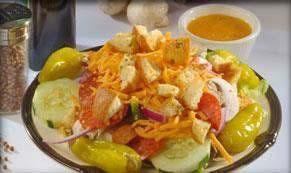 Saverio's Special Salad Image