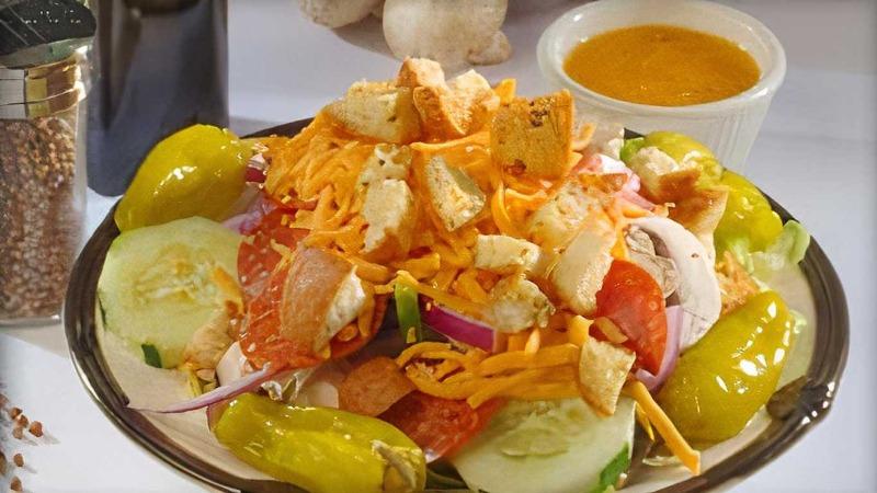 Saverio's Special Salad