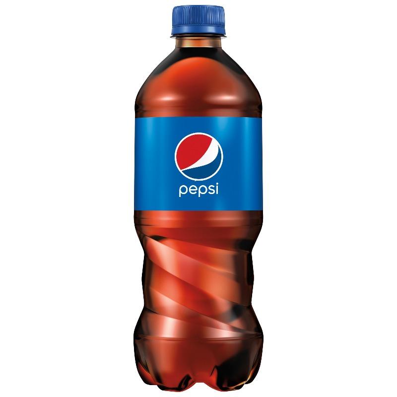20 oz. Bottle