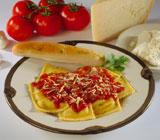 Cheese Ravioli Image