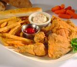 Fried Chicken Image