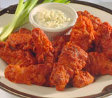Traditional Wings Image