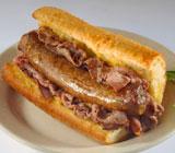 Combo Sandwich Image