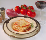 Baked Lasagna Image
