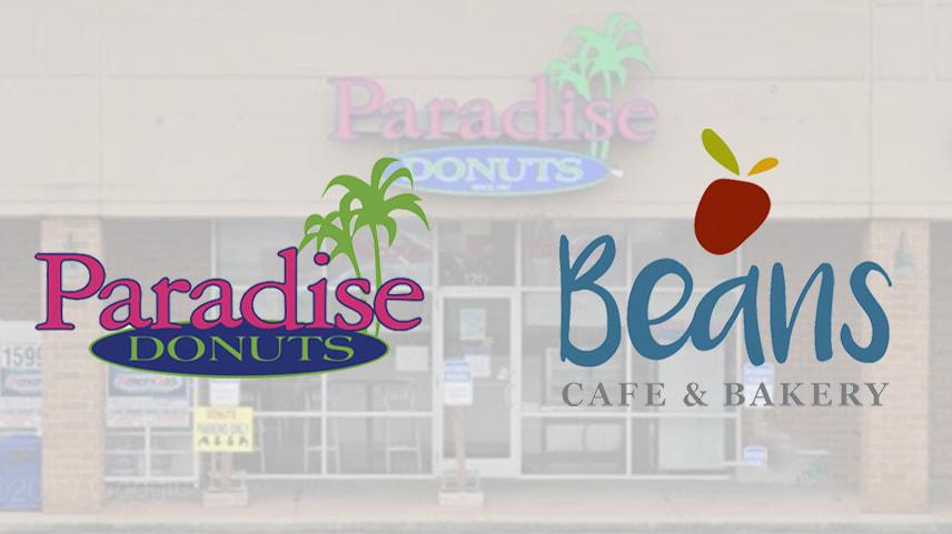 Paradise Beans