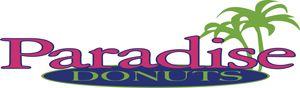 paradisedonuts Home Logo