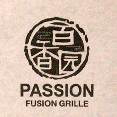 Passion Fusion Grille - Graham