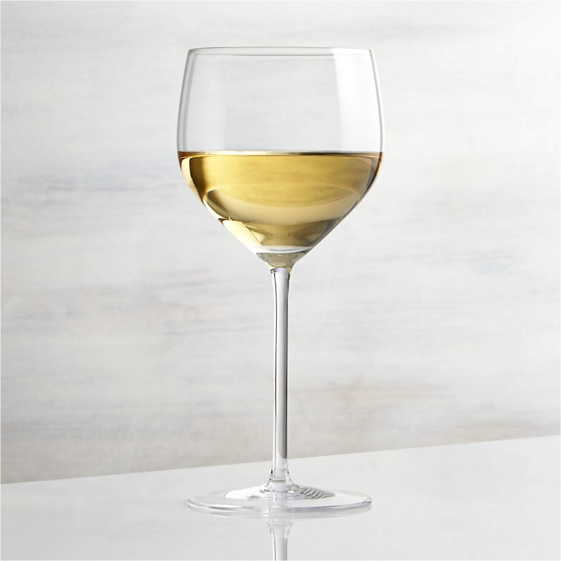 Chardonnay Glass Image