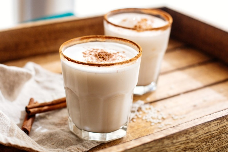 Horchata Water