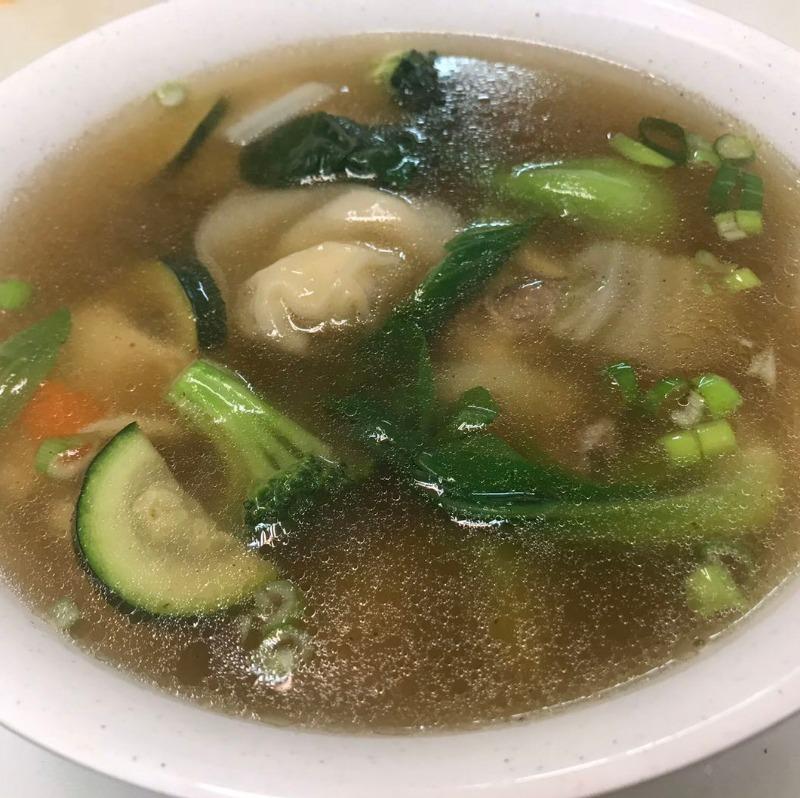 S3. Wonton Soup Image