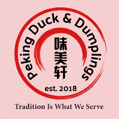Peking Duck & Dumplings - Raleigh