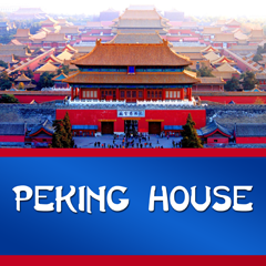 Peking House - Navarre