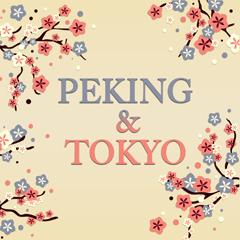 Peking & Tokyo - Woodstock