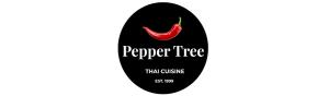 peppertreethaicuisine Home Logo