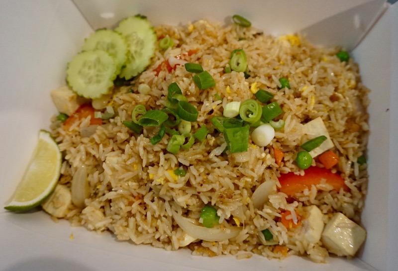 L-13 Thai Fried Rice Image