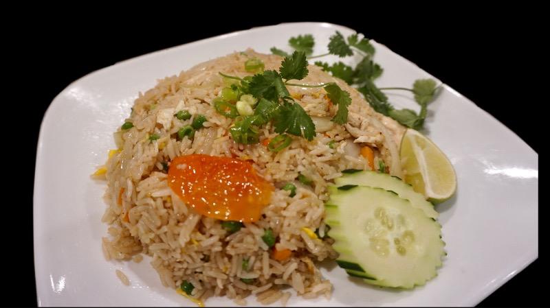 71.Thai Fried Rice (GF)
