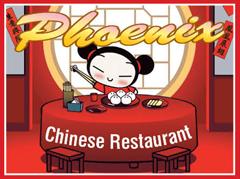 Phoenix Chinese - Cranford