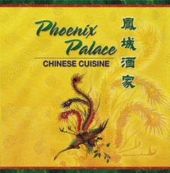 Phoenix Palace - Chandler