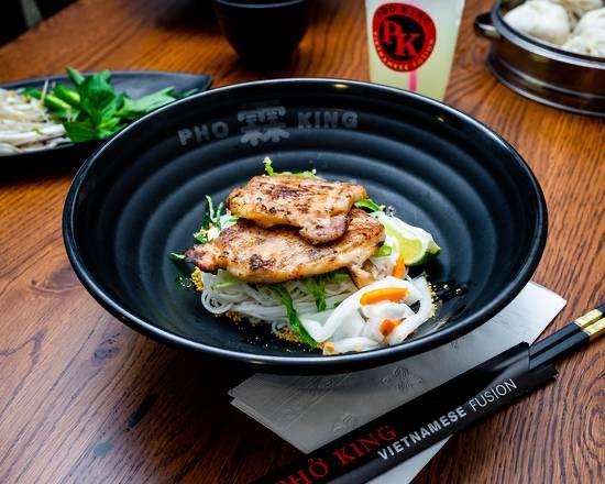 R3. Chargrilled Pork Cold Noodle Image